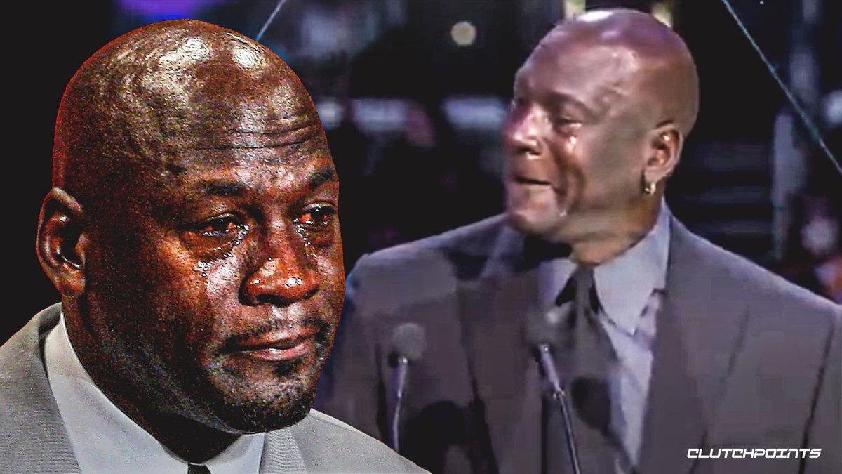 Michael Jordan, Kobe Bryant, the Lakers.
