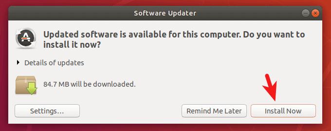 2 Ways to upgrade Ubuntu 18.04 to Ubuntu 20.04 (Graphic & Terminal)