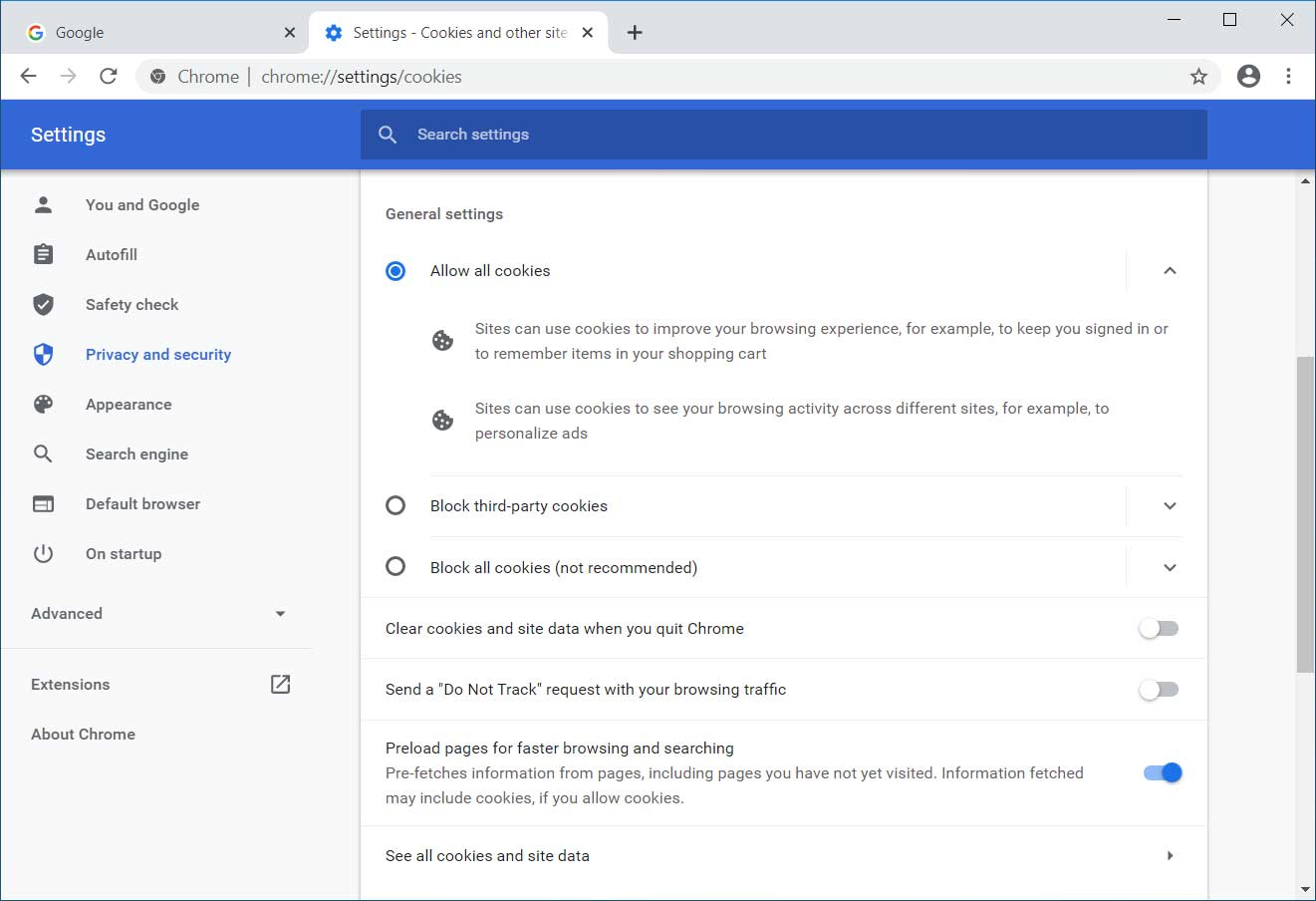 Chrome 83 released massive security and privacy upgrades