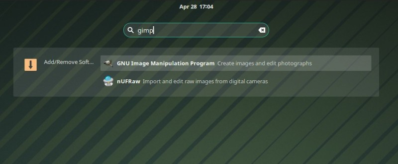 Manjaro 20 Lysia Departures with ZFS and Snap Support