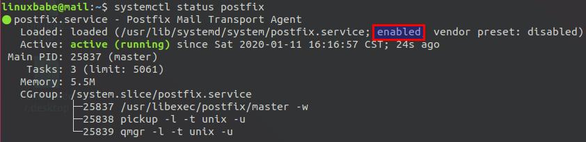Run your own CentOS / RHEL email server
