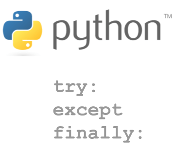 5 Python Examples for handling exceptions using try, except and finally