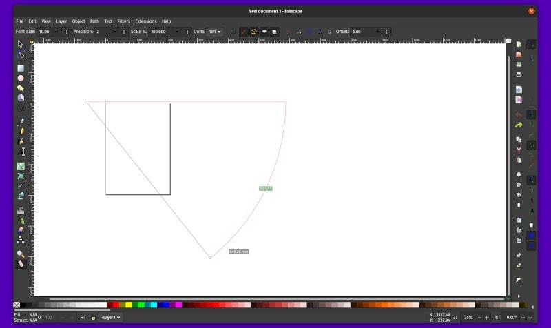Inkscape 1.0 Released 3 + Years of Development