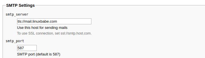 Install Roundcube Webmail with Apache / Nginx on Ubuntu 20.04.