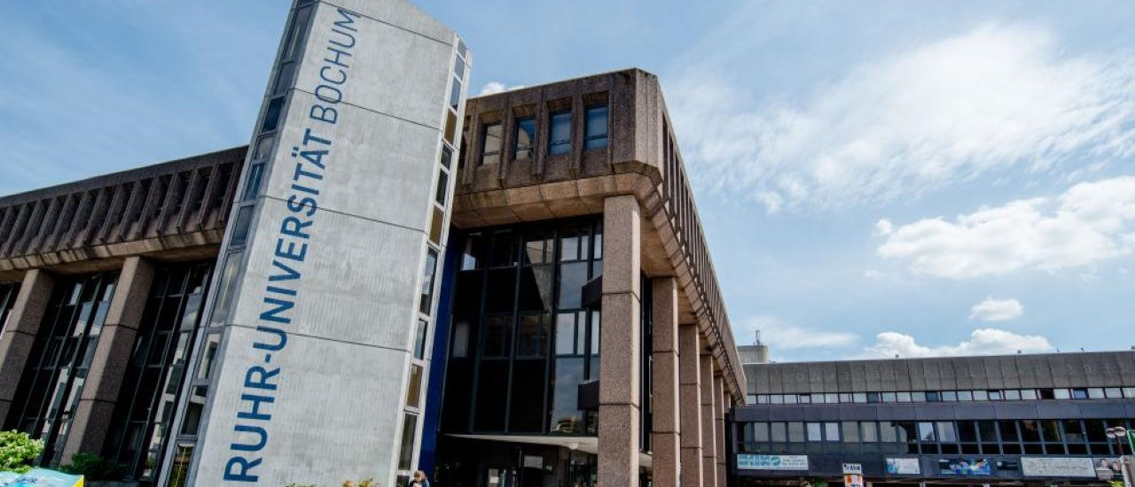 Ruhr University Bochum shuts down major servers after a cyber attack.