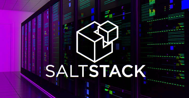 Critical SaltStack RCE Bug (CVSS Score 10) Affects thousands of data centers in Europe.