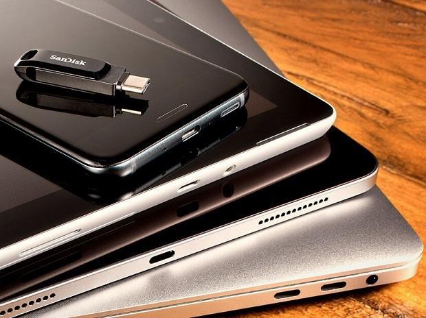 SanDisk Ultra Dual Drive 64 GB