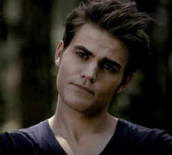 Stefan Salvatore - Page 20 - Photo Paul Wesley Chronicles