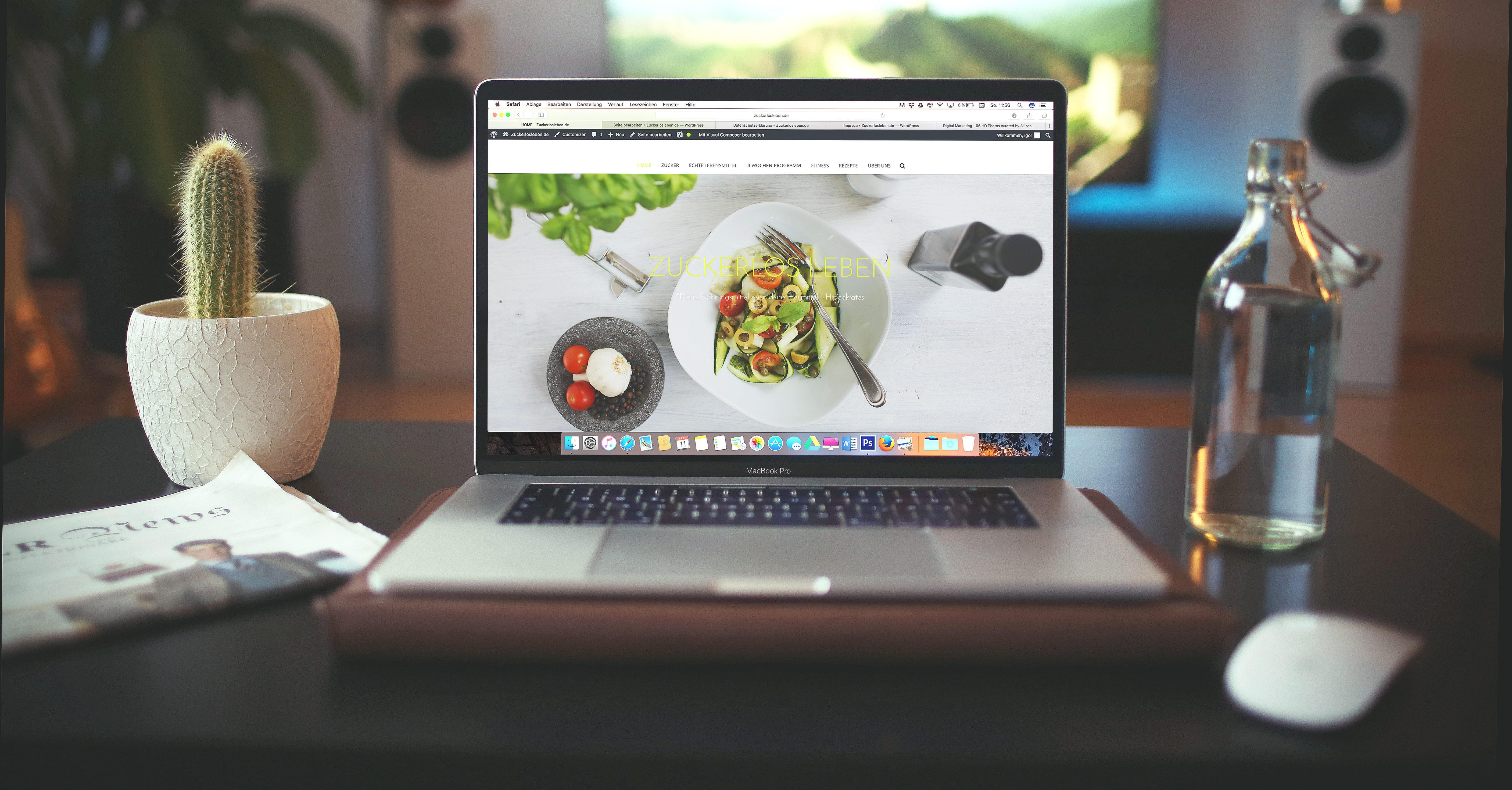 The Way Your Website Looks Changes Your Visitors Feel