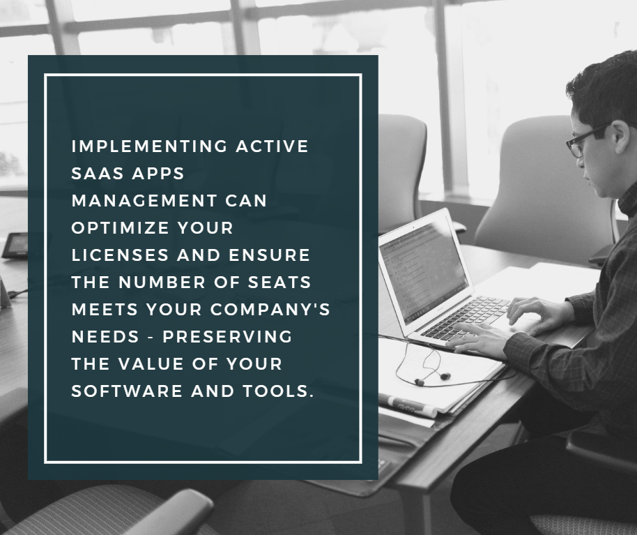 How does SaaS Management Vigilance protect your company from cyber attacks? —
