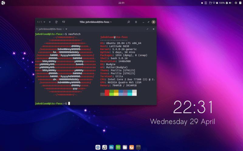 Ubuntu Budgie 20.04 Review: Smooth, Polished & Plenty of Change