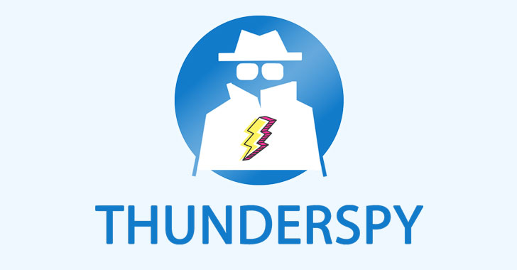 7 New flaws affect all Thunderbolt computers sold in the last 9 years.