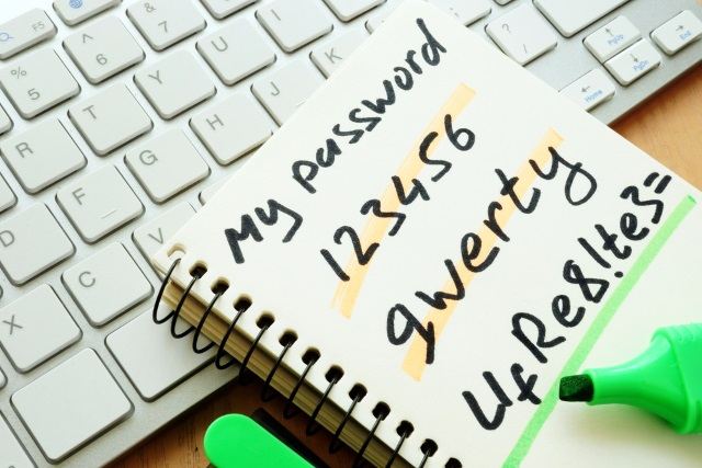 3 reasons for the death of passwords in 2020.