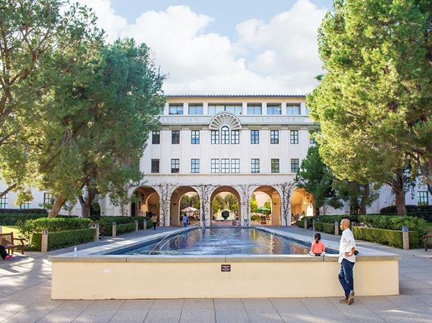 California Institute of Technology (California), United States