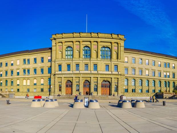 ETH Zurich - Swiss Federal Institute of Technology Zurich, Switzerland