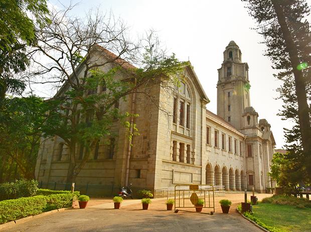 Indian Institute of Science, Bangalore, India