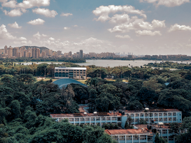 Indian Institute of Technology, Bombay, India