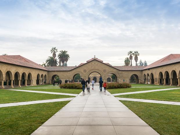 Stanford University, United States