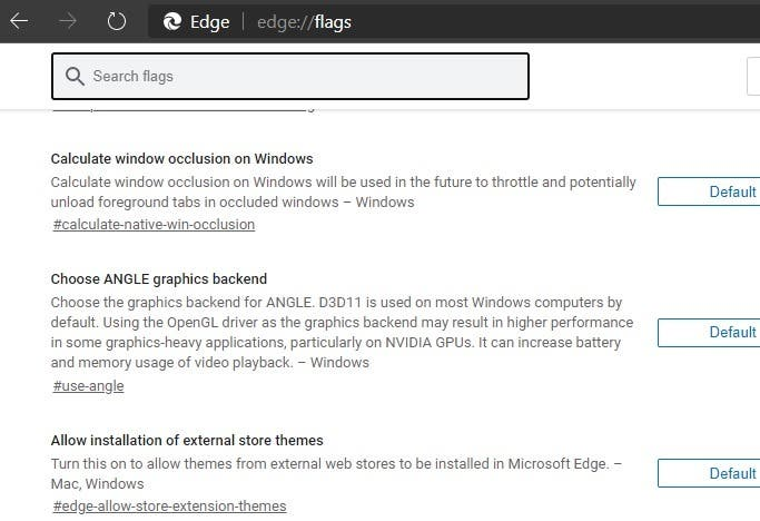 10 Best Microsoft Edge Flags You Need to Try Out