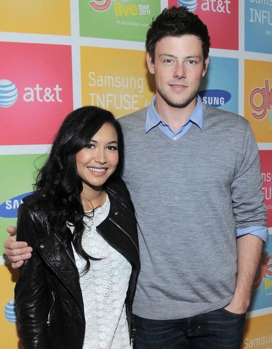 Naya Rivera's body found after Glee cast prayed