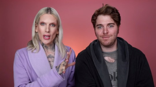Jeffree Star tells fans 'it's okay to f**k up' after apologizing to James Charles amid Tati Westbrook's allegations