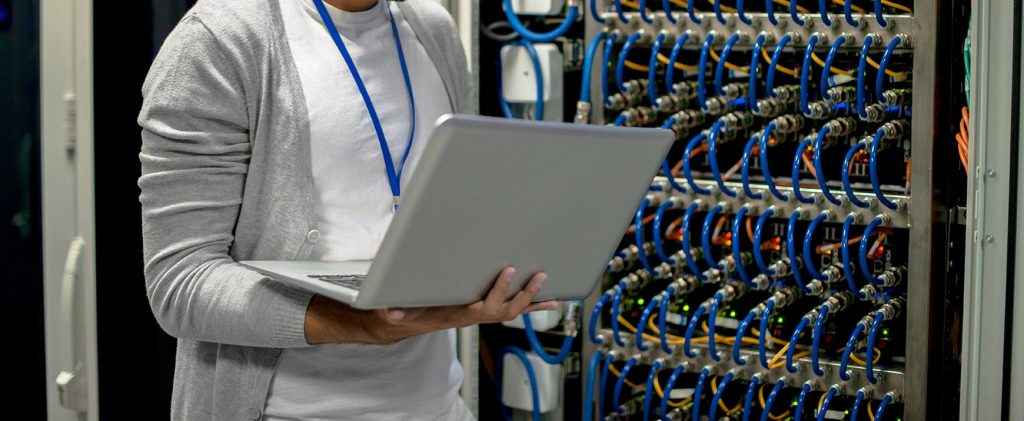 The most important features of the web hosting service