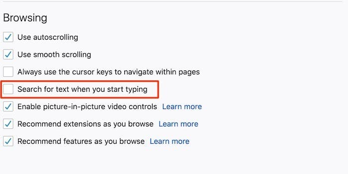 How to Search for Words on a Web Page (All Browsers)