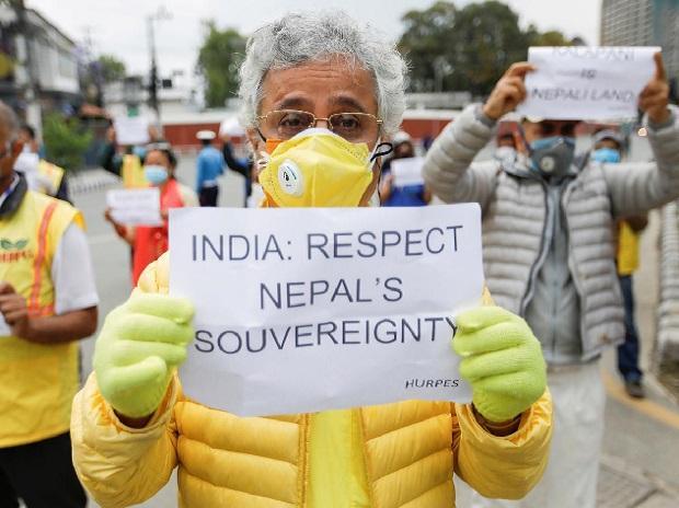 India, Nepal's ties worsen in 2020