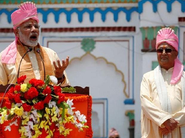 PM Modi's 2018 visit to Nepal