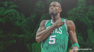 NBA, Kevin Garnett, Celtics, Kevin Garnett Celtics trade