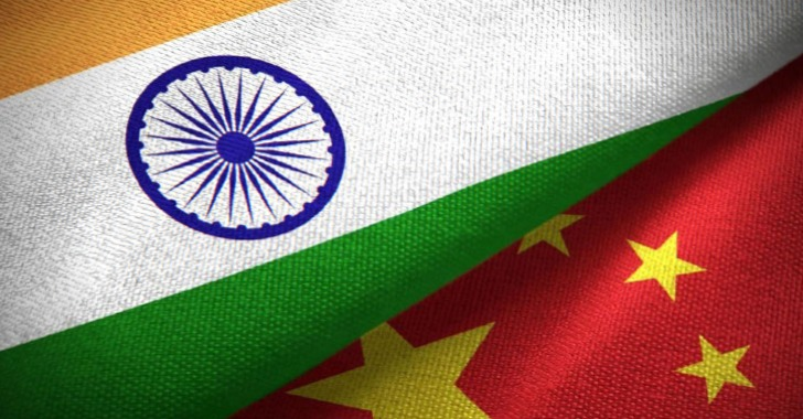 Chinese hackers are escalating attacks against India and Hong Kong in the midst of tension