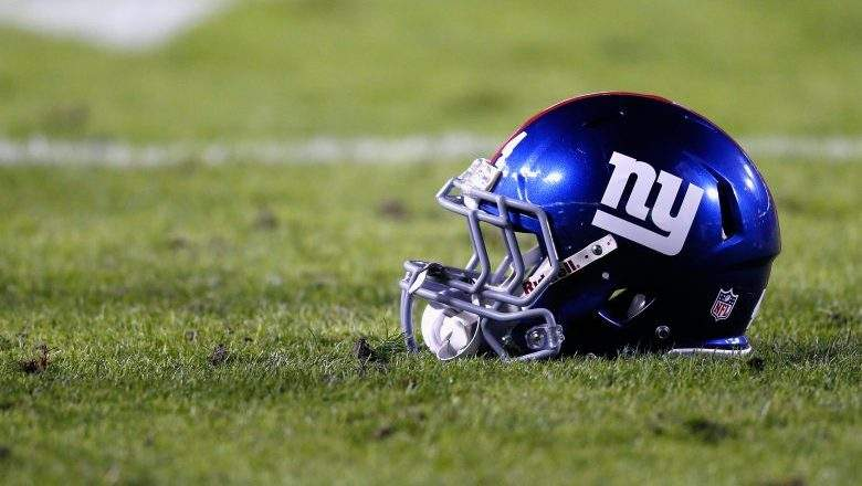 New York Giants sign entire draft class & Austrian RB, Cut 2 Players
