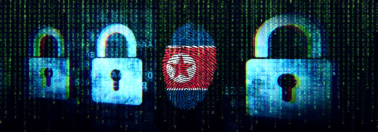 North Korean hackers have created VHD ransomware for corporate attacks