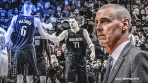 Rick Carlisle Mavs Mavericks