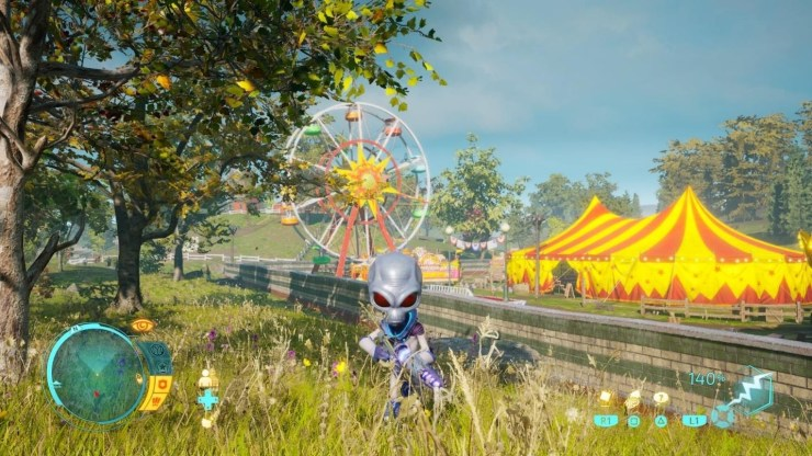 destroy all humans review 00