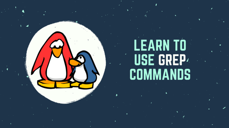 What's the Linux Grep Command?