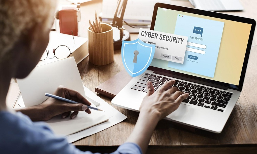 Workplace Security Policy: The Hour Need