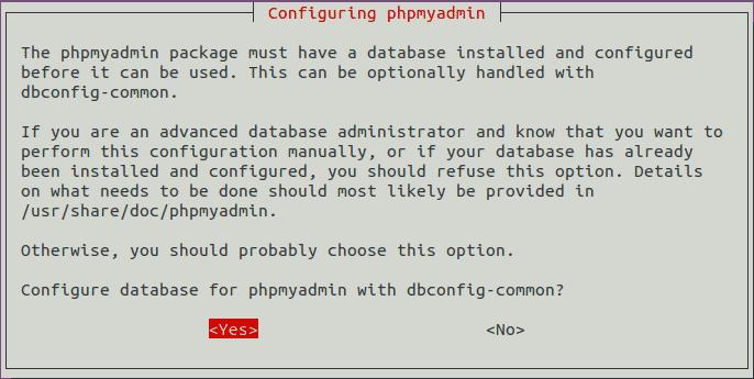 Install MyAdmin PHP on Ubuntu 20.04 – Linux Hint