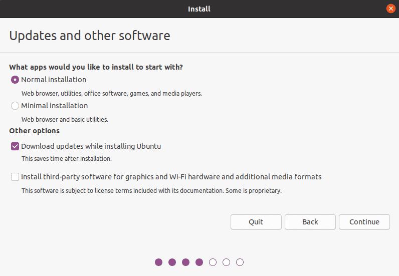 Run Ubuntu 20.04 from USB Stick – Linux Tip