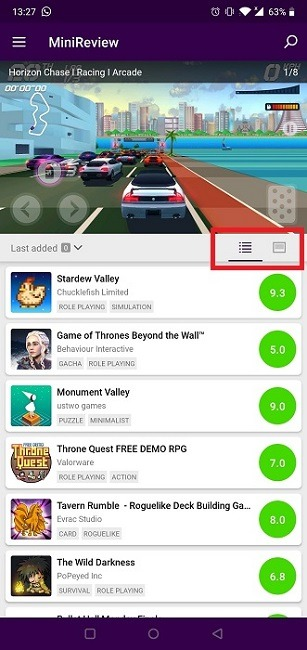 How to Find New and Exciting Games to Play Android