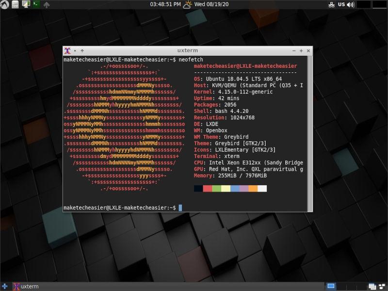 Which Lightweight Desktop Environment Is Better?