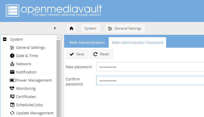 How to turn your Raspberry Pi with OpenMediaVault into a NAS