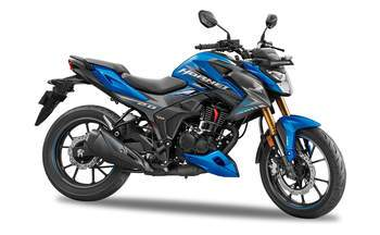 Honda Hornet 2.0 Price