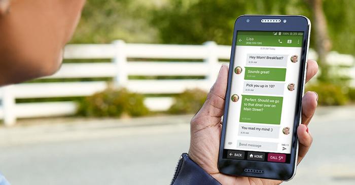 5 Best for Seniors Smartphones in 2020