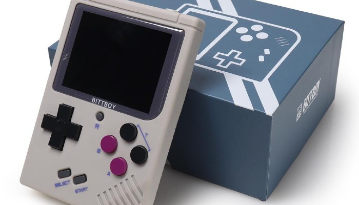 Four of the Best Handhelds for Retro Gaming