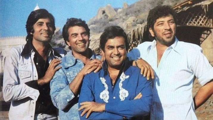 45 years of Sholay: Ramesh Sippy revisits the making of the phenomenon
