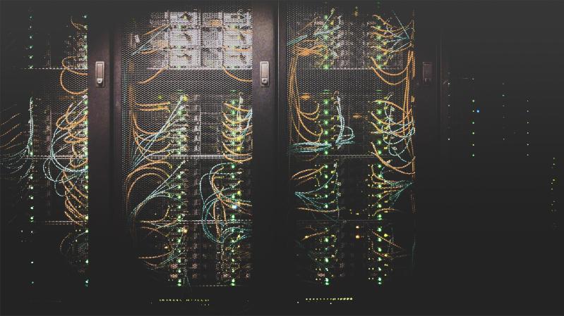 Old Pc Server