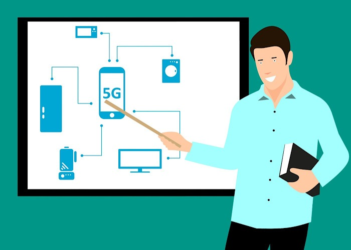 Anti-5 G Group Starts a Crowdfunding Campaign to Stop 5 G in the United Kingdom