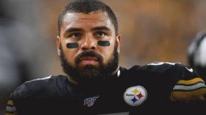Cam Heyward, Steelers