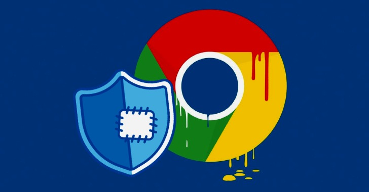Google Chrome Bug Can Allow Hackers to Bypass CSP Protection; Update Web Browsers